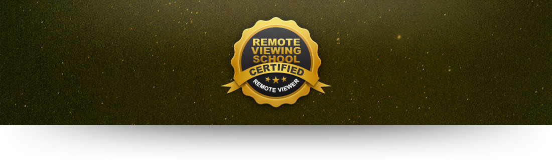 Online Course for the Certified Remote Viewer (Gamma)